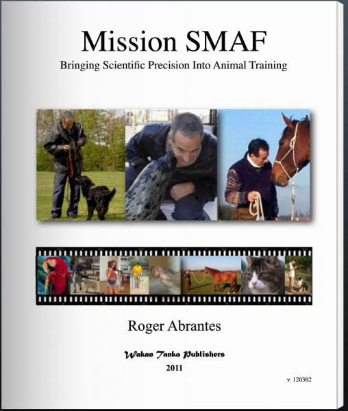 """Mission SMAF"" by Roger Abrantes"