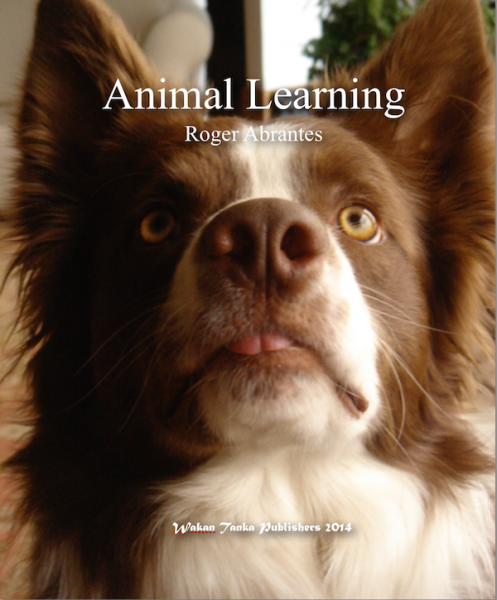 Animal Learning Cover